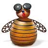 StudioLine BIENE - Table lamp, amber