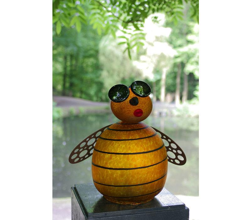 BIENE - Table lamp, amber
