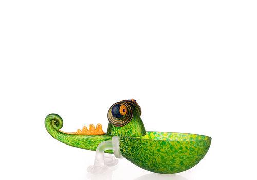 StudioLine CHAMELEON SMALL - Bowl, green