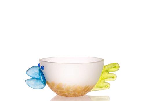 StudioLine CHICK - Bowl, gelber Schnabel