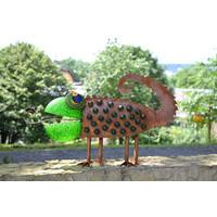 CHAMELEON - Outdoor-object, green