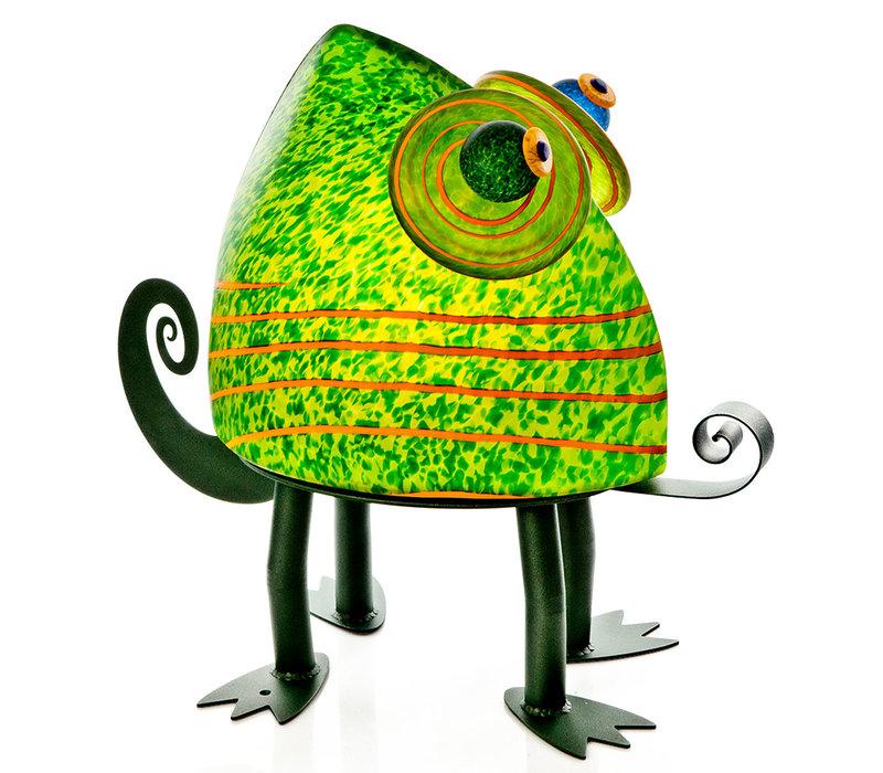 CHAMEO - Light object, green