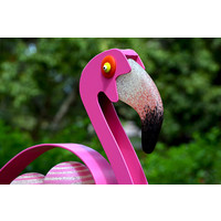 FLAMINGO - Outdoor-object, pink