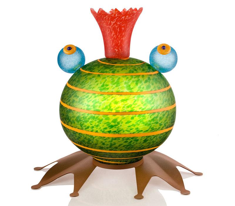 FROGGY - Light object, green