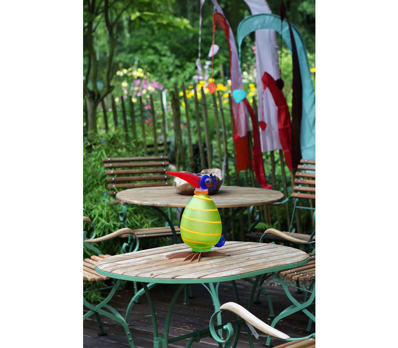 GONZO - Outdoor-object