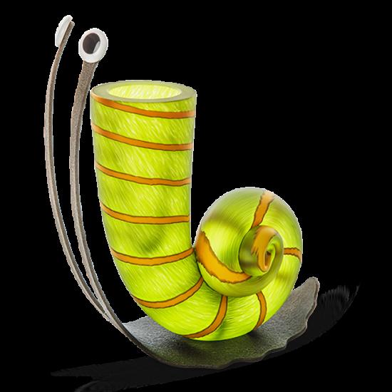 Borowski  SLOW JACK - Vase, tall-1