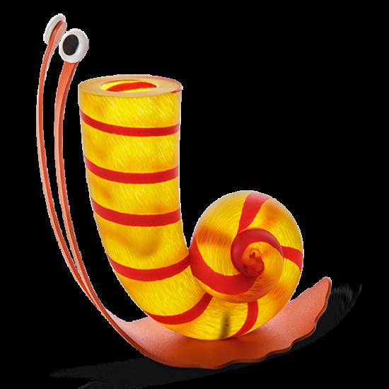 Borowski  SLOW JACK - Vase, tall-5