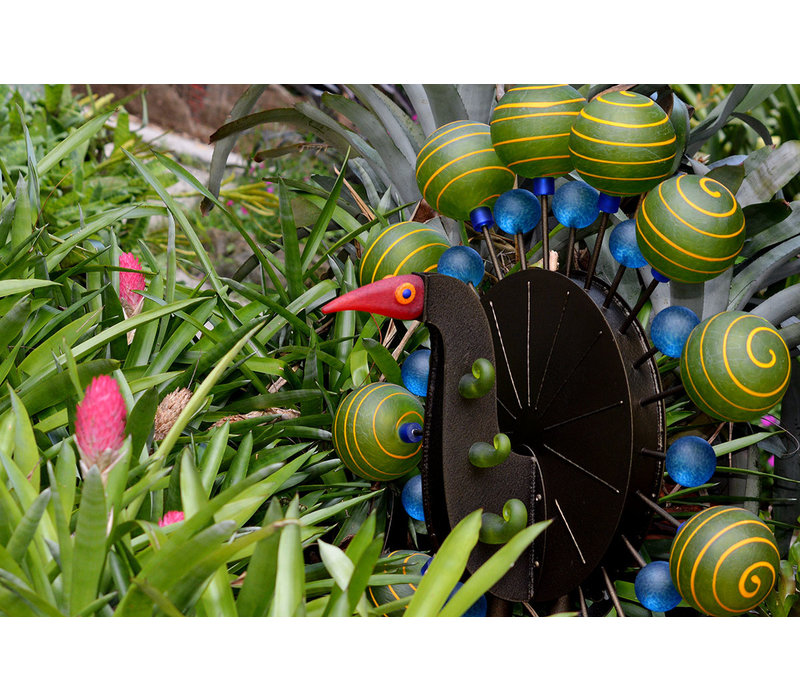 PAVO - Outdoor object