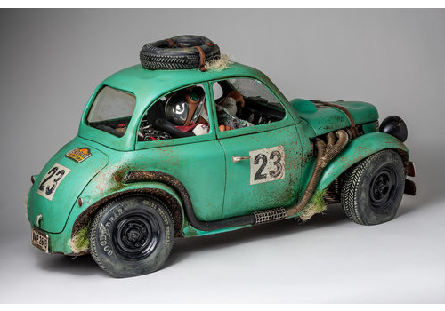 Forchino Forchino:   The Rally Car