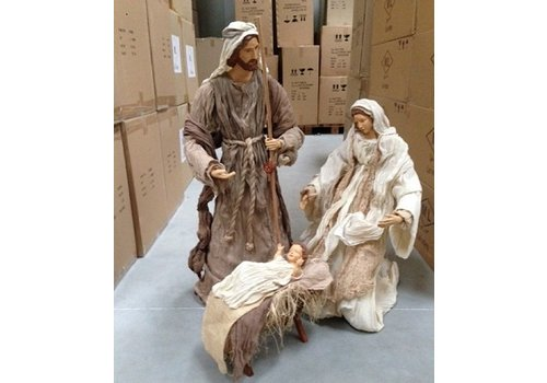 Angels & Co Holy Family 3 parts