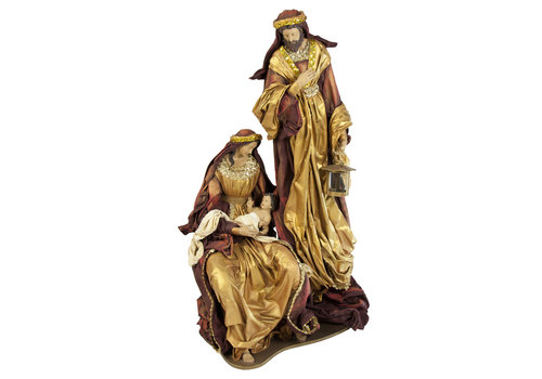 Angels & Co Holy Family 110 cm