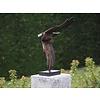 BronzArtes Bronzen Uil