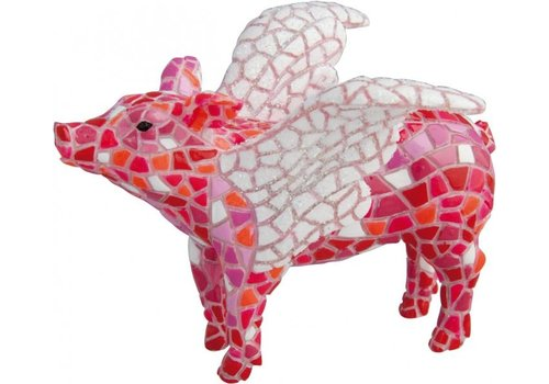 Barcino Winged piglet