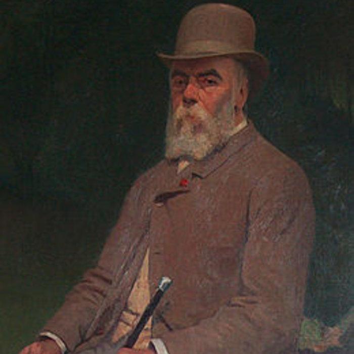 Jean Baptiste Robie