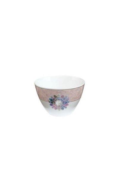 Lotusblute Ros - Teelicht