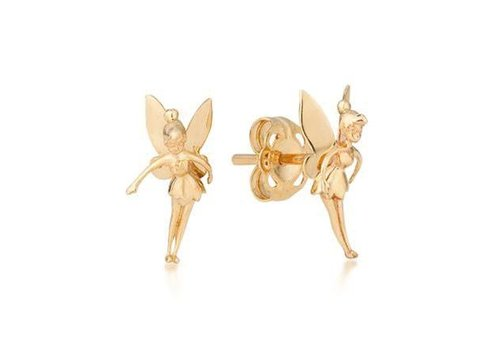 Tinker Bell Tinker Bell - Earrings 9K Gold