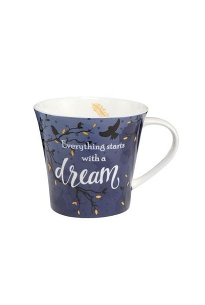 Dream - Coffee-/Tea Mug