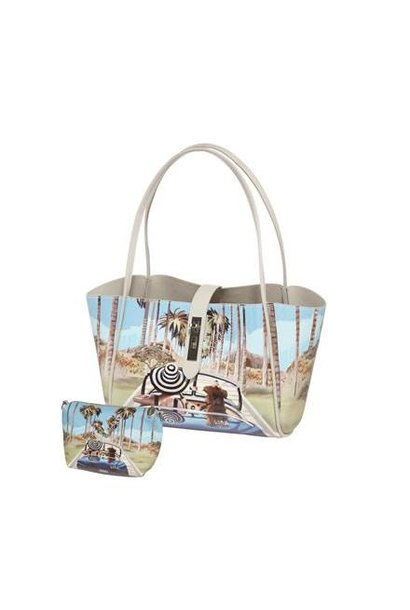 Aloha - Handtasche