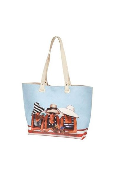 Beach Girls - Handtasche
