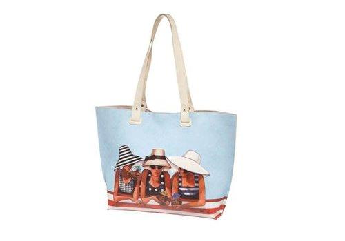 Trish Biddle Beach Girls - Bag