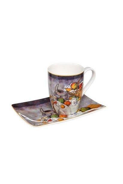 Still Life II - Artist Mug