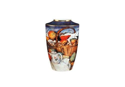 Paul Cezanne Stilleven II - Vaas