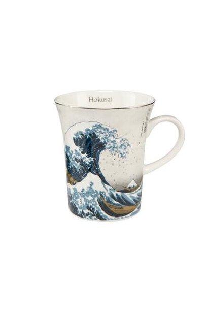 The Great Wave - Artist Mug