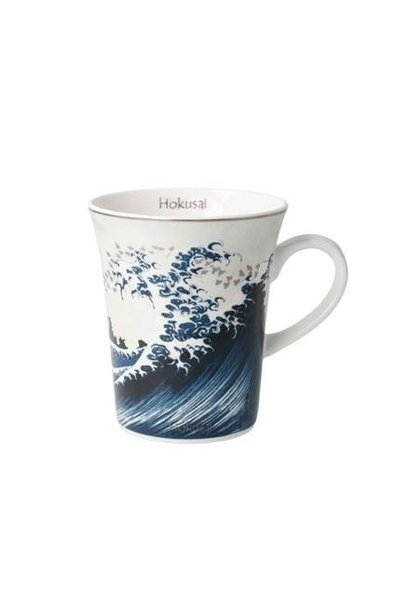 Great Wave II - Artist Mug