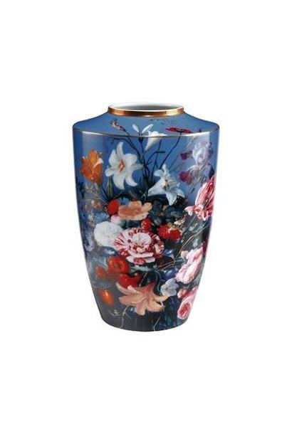 Jan Davidsz de Heem Summer Flowers - Vase
