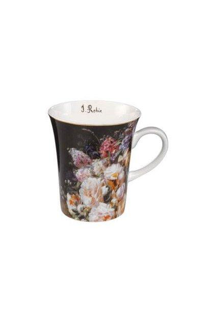 Still Life with Roses - Artist Mug