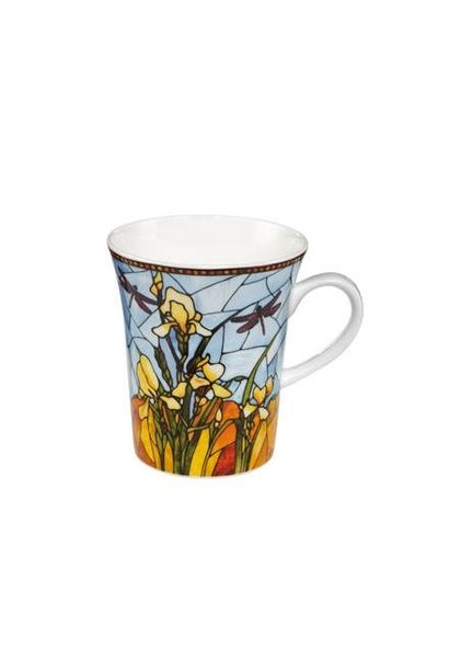Iris - Artist Mug