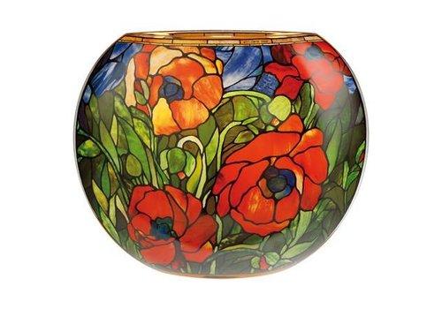 Louis Comfort Tiffany Pavot Oriental - Lamp