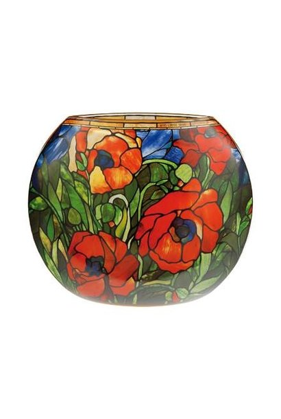 Pavot Oriental - Vase