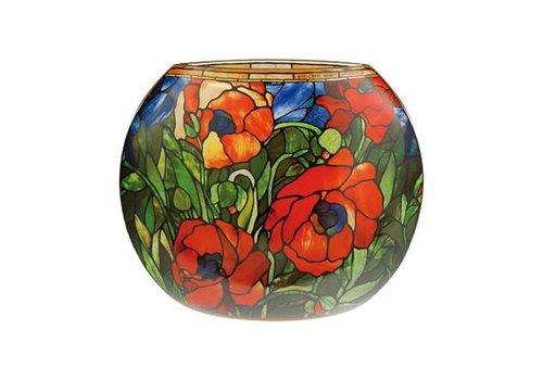 Louis Comfort Tiffany Pavot Oriental - Vase