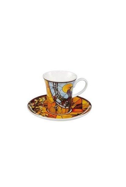 Pfau - Espressotasse