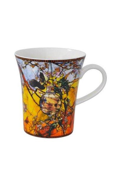 Parakeets - Artist Mug