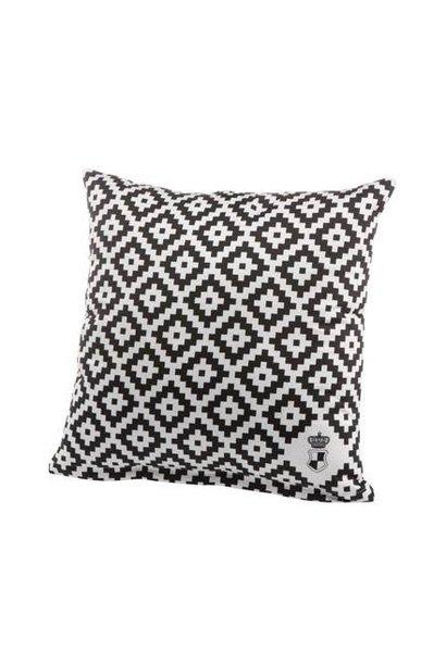 Diamonds - Cushion Cover