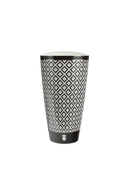 Diamonds - Vase