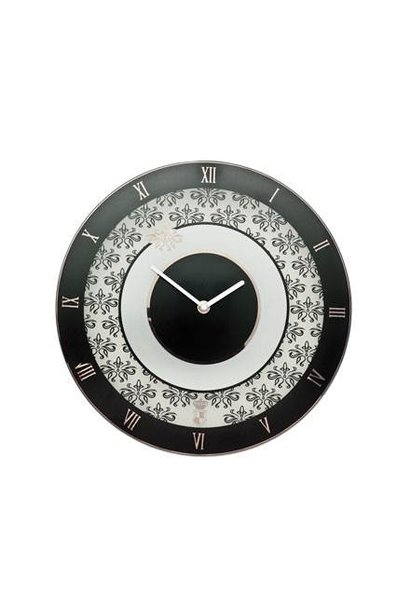 Floral - Clock