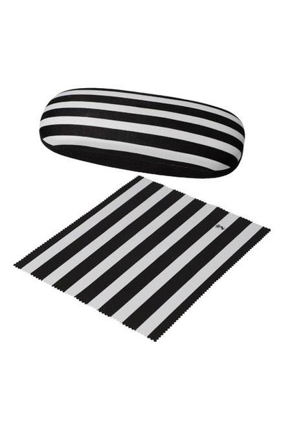 Stripes - Spectacle Case