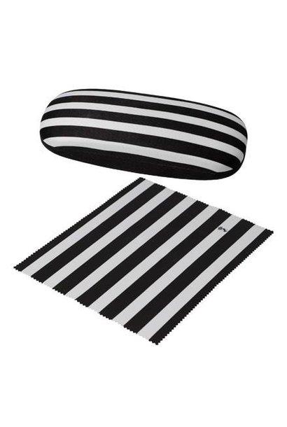 Stripes - Brillenetui