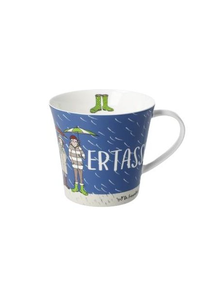 Allwettertasse - Coffee-/Tea Mug