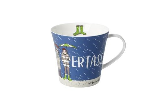 Barbara Freundlieb Allwettertasse - Coffee-/Tea Mug