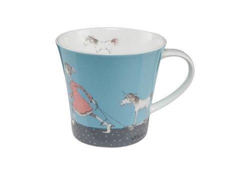 Barbara Freundlieb Die sind doch alle... - Coffee-/Tea Mug
