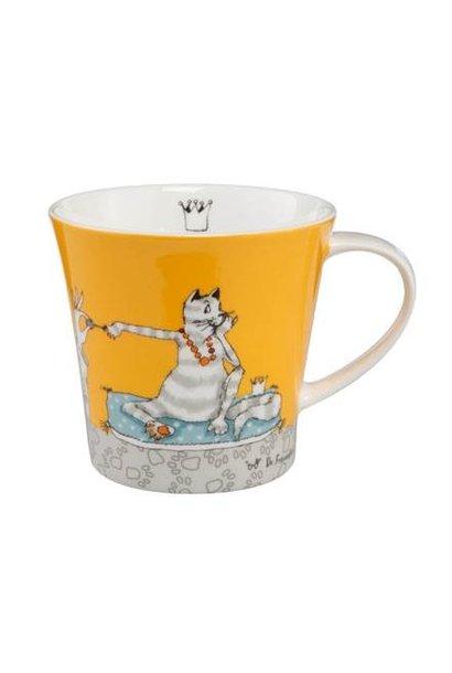Für meine Katze - Coffee-/Tea Mug