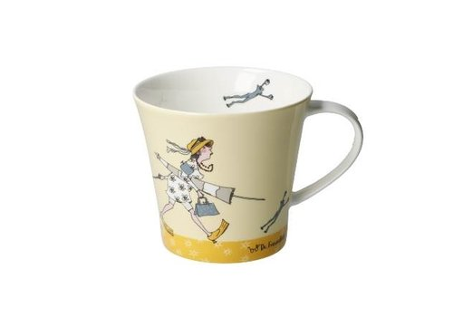 Barbara Freundlieb I Need Vitamin Sea - Coffee-/Tea Mug