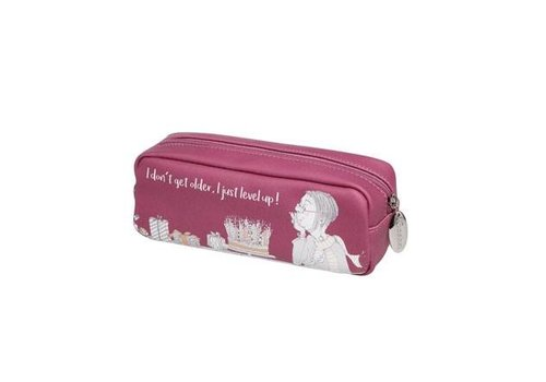 Barbara Freundlieb Level Up - Makeup Bag