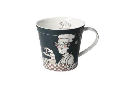 Barbara Freundlieb Männer sind unwider... - Coffee-/Tea Mug