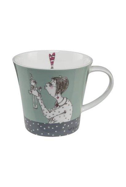 Prinz oder nicht - Coffee-/Tea Mug