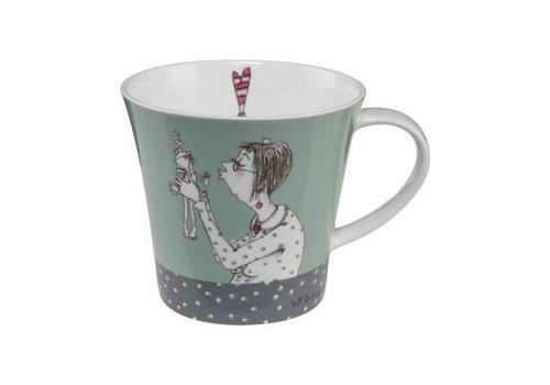 Barbara Freundlieb Prinz oder nicht - Coffee-/Tea Mug